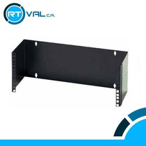 Rack De 6u De Pared Abierto Lanpro