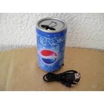 Mp3 Lata Pepsi