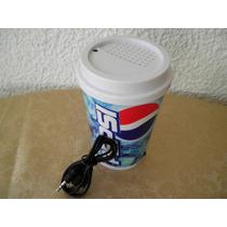 Mp3 Vaso Pepsi