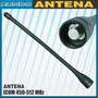 Antena Para Portatiles Icom Vhf/uhf