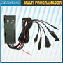 Cable Multi Programador Motorola Ep450 Serie Pro Em200 Gp300