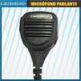 Microfono Parlante Motorizado Motorola Ep450 Gp300 A8 Ep350