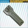 Belt Clip Gancho Para Radio Wouxun Kg-819 Kg-816