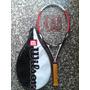 Raqueta De Tenis Wilson Six.one Comp Titanium