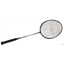 Raqueta Champion De Badminton Modelo Br40 3 1/2
