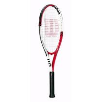 Raqueta De Tenis Wilson Roger Federer 110 Adulto