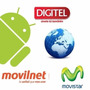 Recarga De Saldo Movilnet - Digitel - Movistar