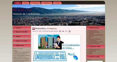 Recibos De Condominio Mas Aviso - Servicios De Emisión