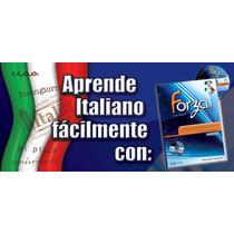 Aprende Italiano Con El Libro Forza 1