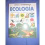 Publicación - Lumen - Ciencia Y Experimentos - Ecología