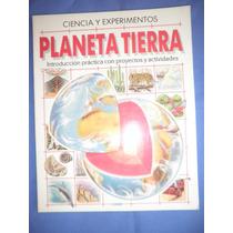 Publicación -lumen - Ciencia Y Experimentos - Planeta Tierra