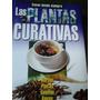 Libro De Plantas Curativas, Enciclopedia. Nuevo