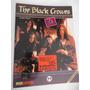 The Black Crowes Imagenes De Rock Incluye Poster, Nuevo