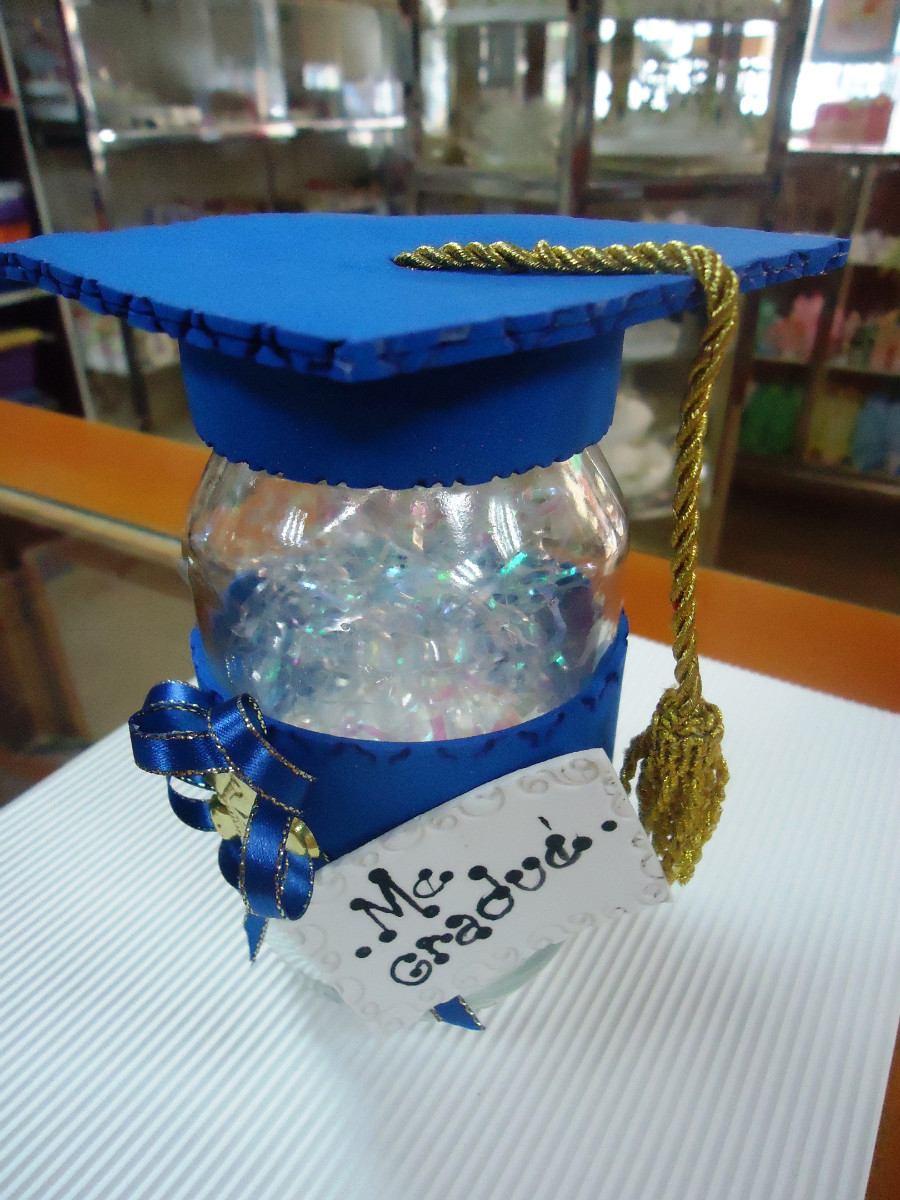 Ideas Para Recuerdos De Graduacion