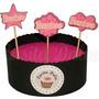 Relleno De Piñatas Y/o Cotillones: Chupetas Barbie Princesas