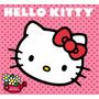 Set Escolar Hello Kitty Cartuchera Y Portaminas