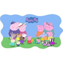 Kit Imprimible Peppa Pig La Cerdita Cotillon Tarjetas Fiesta