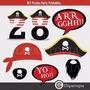 Kit Imprimible Piratas Nenes 2 Imagenes Clipart
