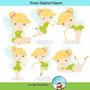 Kit Imprimible Tinker Bell Campanita 2 Imagenes Clipart