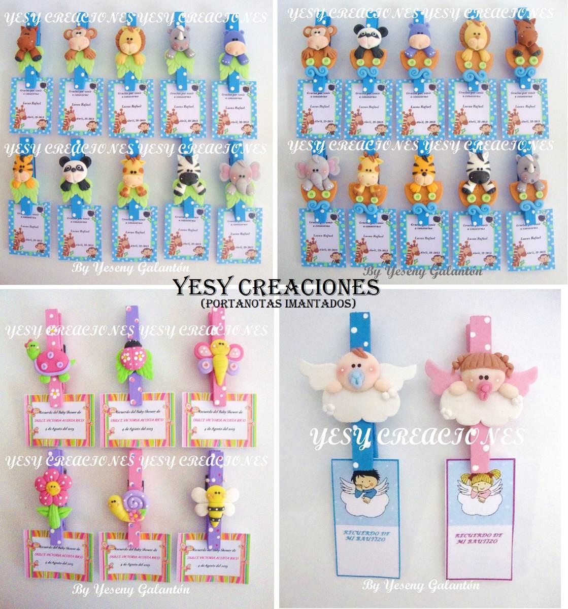 Recuerdos Para Baby Showers Niño ~ Broches ideas originales pinterest