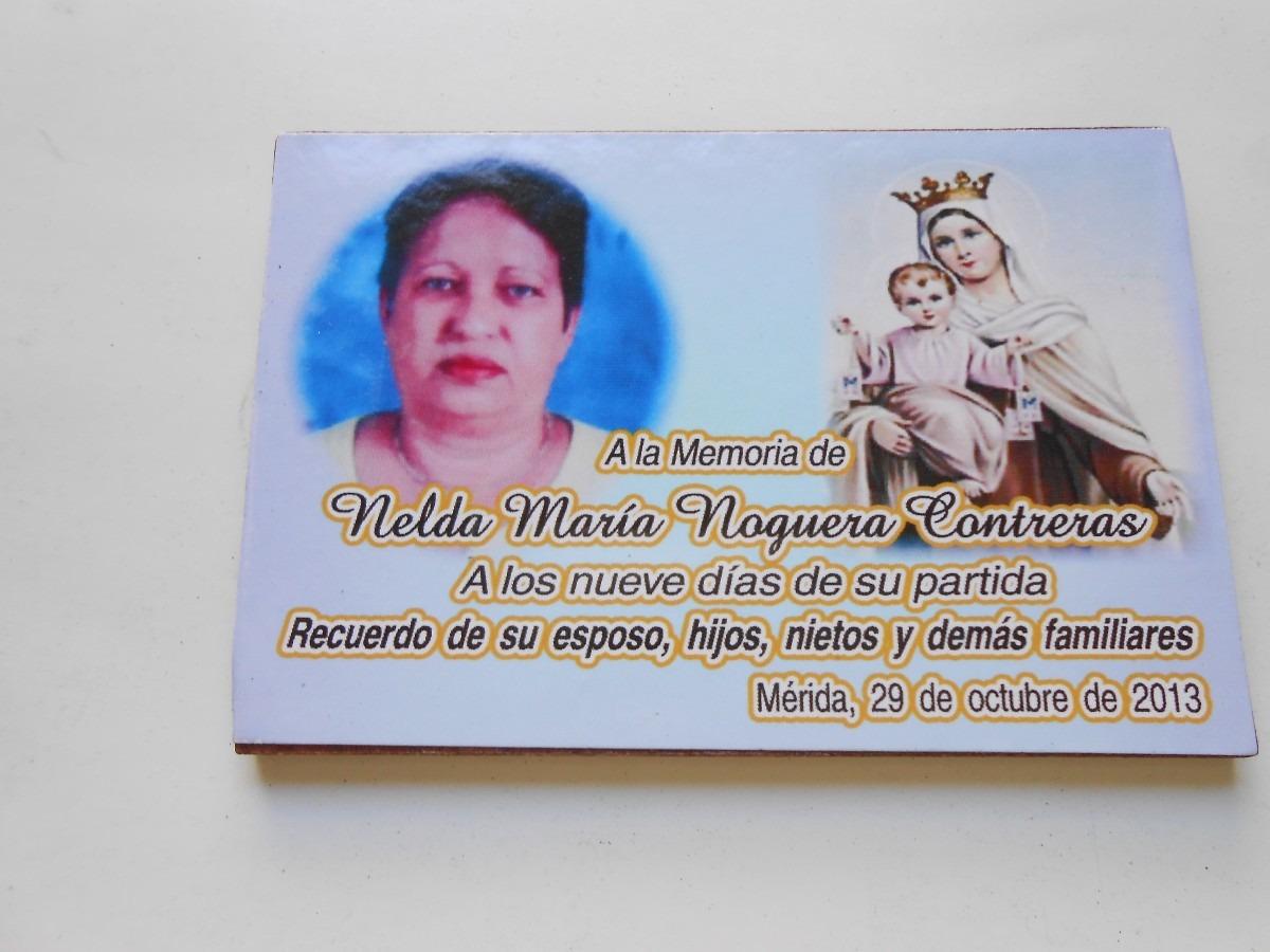 recuerdos para difuntos funerales novenarios y misas recuerdos para