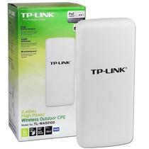 Cpe Tp-link Wa5210g A Nanostation Ubiquiti 2 / Mikrotik