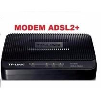 Modem Adsl Tp-link Td-8616 Internet Banda Ancha Nuevo Tienda