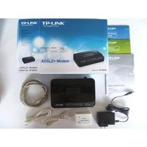 Modem Tp-link Td 8616 Adsl2 + Modem - Internet Banda Ancha