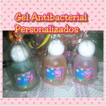 Gel Antibacterial Personalizados Recuerditos