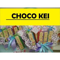 Bombones De Chocolate Personalizados Rellenos