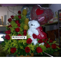 Floristeria Ramos Arreglos Florales Regalos Enamorados Lov12