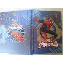 Foto Álbum X24 Para Niños Spiderman, Mickey Mouse, Toy Story