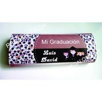 Chocolates Personalizados Graduación,comunión,bautizo,boda,