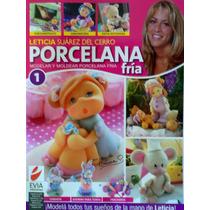 Colección De Revistas De Porcelana Fria