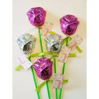 Chocolates Excelente Regalo Para El Dia De Las Madres Rosas