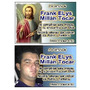 Recuerdos P/misas, Difuntos, Novenario, Misa Con Imán O Base
