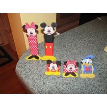 Chocolates Personalizados Frozen Sofia Minnie Mickeyrecuerdo