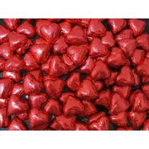 Bombones De Chocolate Para Recuerdos Dia Del Amor Amistad
