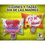 Cojines Dia De Las Madres, Dia De Las Madres