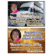 Recuerdos Para Funerales: Imanes Para Las Neveras