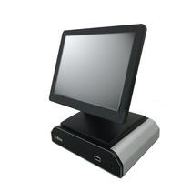 Micro Computador Touch Screen Pt5225 Mini Super Slim 17