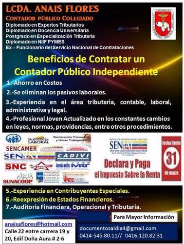 Registro Nacional De Contratista Rnc Snc Balance Auditado