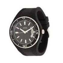 Reloj Guess Negro Caballero