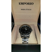Reloj Emporio Moda Italia...