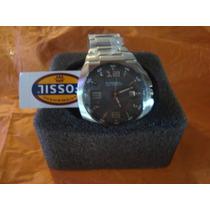 Oferta - Reloj Fossil Blue Am4106