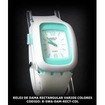 Relojes Para Damas De Moda Delicado Y Casual Color Pastel