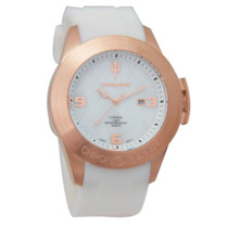 Reloj Chronosport 600 Análogo Bronce/blanco Tienda Oficial