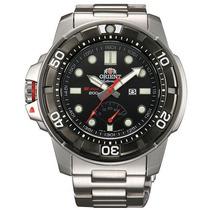 Espectacular Reloj Orient Diver Modelo El06001b