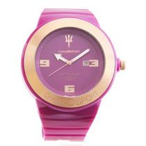 Reloj Chronosport Happygr Fucsia Tienda Oficial Envío Gratis
