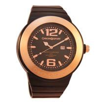 Reloj Chronosport New Happy Negro/bronce Tienda Oficial